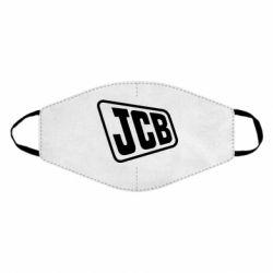Маска для обличчя JCB