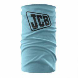 Бандана-труба JCB