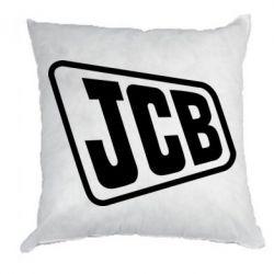 Подушка JCB