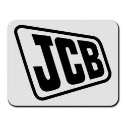 Килимок для миші JCB