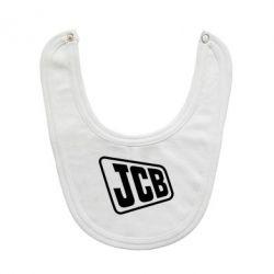 Слинявчик JCB