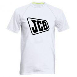 Чоловіча спортивна футболка JCB