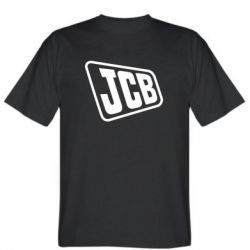 Чоловіча футболка JCB
