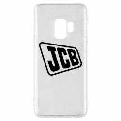 Чохол для Samsung S9 JCB