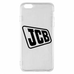 Чохол для iPhone 6 Plus/6S Plus JCB