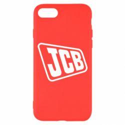 Чохол для iPhone 7 JCB