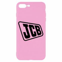 Чохол для iPhone 7 Plus JCB