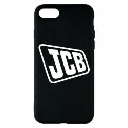 Чохол для iPhone 8 JCB