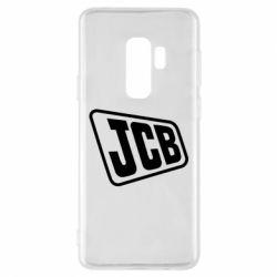 Чохол для Samsung S9+ JCB
