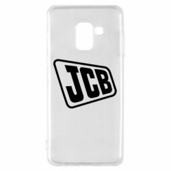 Чохол для Samsung A8 2018 JCB