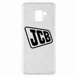 Чохол для Samsung A8+ 2018 JCB