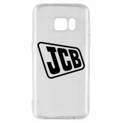 Чохол для Samsung S7 JCB
