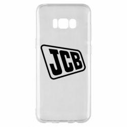 Чохол для Samsung S8+ JCB