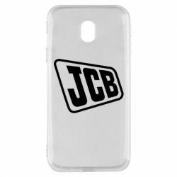 Чохол для Samsung J3 2017 JCB