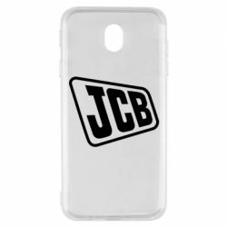Чохол для Samsung J7 2017 JCB