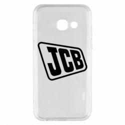 Чохол для Samsung A3 2017 JCB