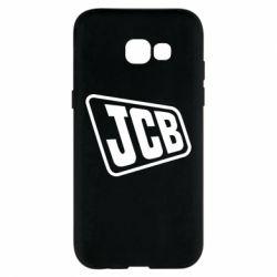 Чохол для Samsung A5 2017 JCB