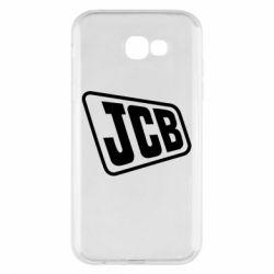 Чохол для Samsung A7 2017 JCB