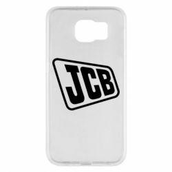 Чохол для Samsung S6 JCB