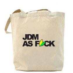 Сумка JDM As Fuck - FatLine