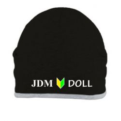 Шапка JDM Doll - FatLine
