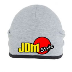 Шапка JDM Style - FatLine