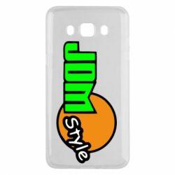 Чехол для Samsung J5 2016 JDM Style