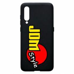 Чехол для Xiaomi Mi9 JDM Style