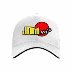 кепка JDM Style