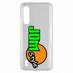 Чехол для Xiaomi Mi9 Lite JDM Style