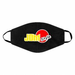 Маска для обличчя JDM Style
