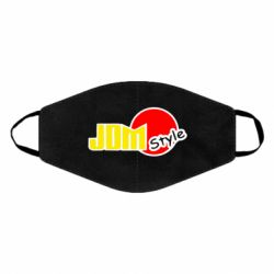 Маска для лица JDM Style