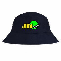 Панама JDM Style