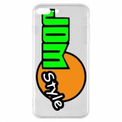 Чехол для iPhone 7 Plus JDM Style