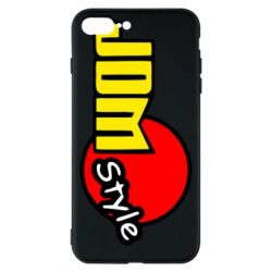 Чохол для iPhone 8 Plus JDM Style
