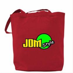 Сумка JDM Style - FatLine