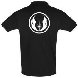 Футболка Поло Jedi Order - FatLine