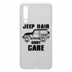 Чохол для Xiaomi Mi9 Jeep hair don't care