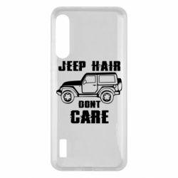 Чохол для Xiaomi Mi A3 Jeep hair don't care