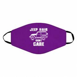 Маска для обличчя Jeep hair don't care