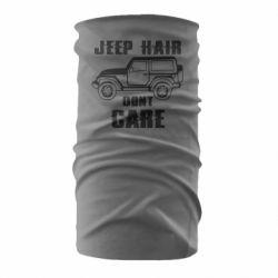 Бандана-труба Jeep hair don't care