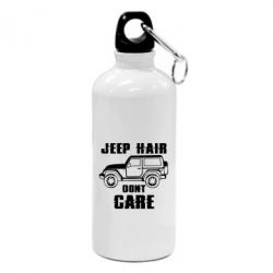 Фляга Jeep hair don't care