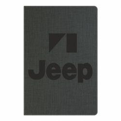 Блокнот А5 Jeep Logo
