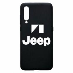 Чохол для Xiaomi Mi9 Jeep Logo