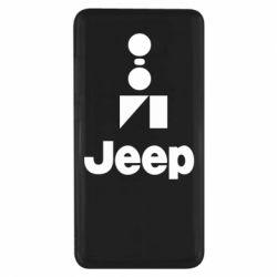 Чохол для Xiaomi Redmi Note 4x Jeep Logo
