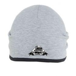 Шапка Jeep rocks