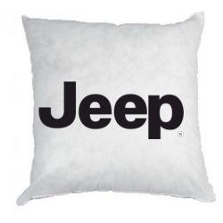 Подушка Jeep - FatLine