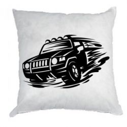 Подушка Jeep