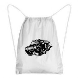 Рюкзак-мішок Jeep