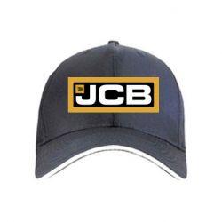 Кепка Jgb logo2